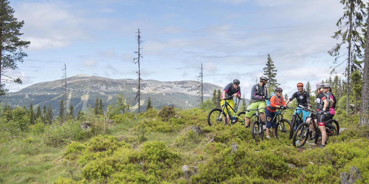 Trysil Challenge – Win a unique trip to Trysil Bike Arena!